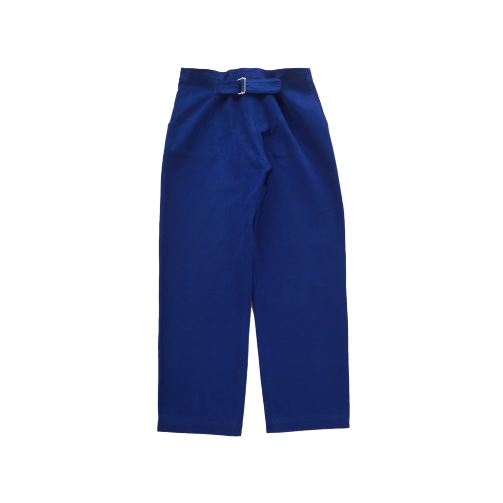 Colchik Kids Trousers Indigo