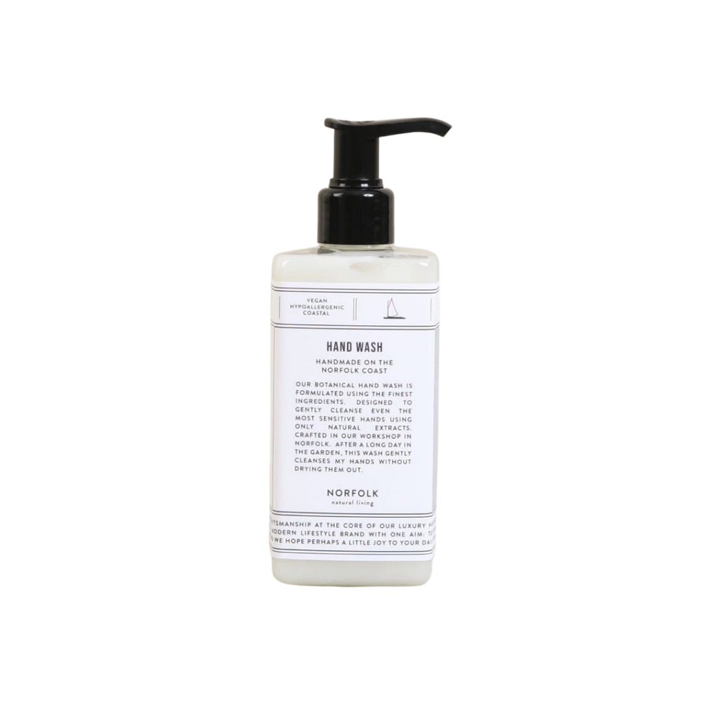 Norfolk Natural Living Coastal Hand Wash 300ml