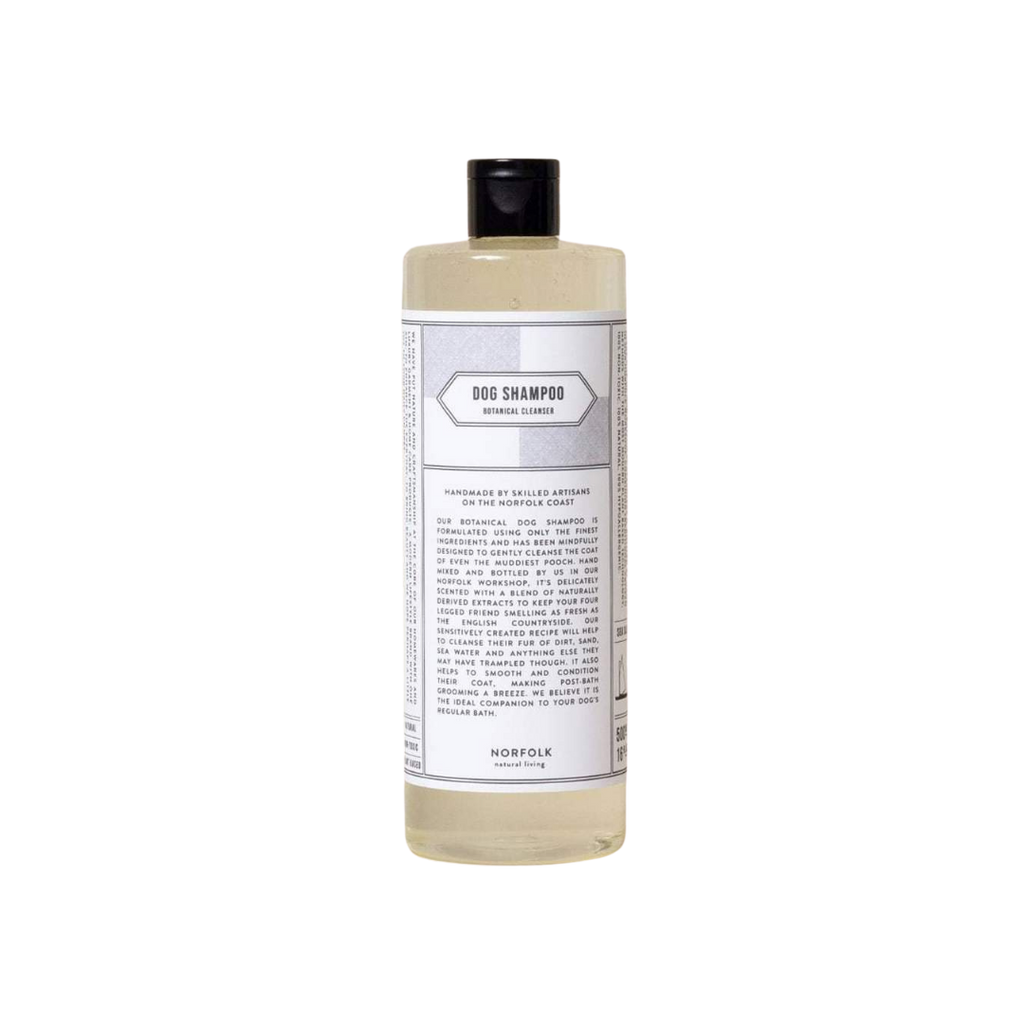 Norfolk Natural Living Dog Shampoo 500ml