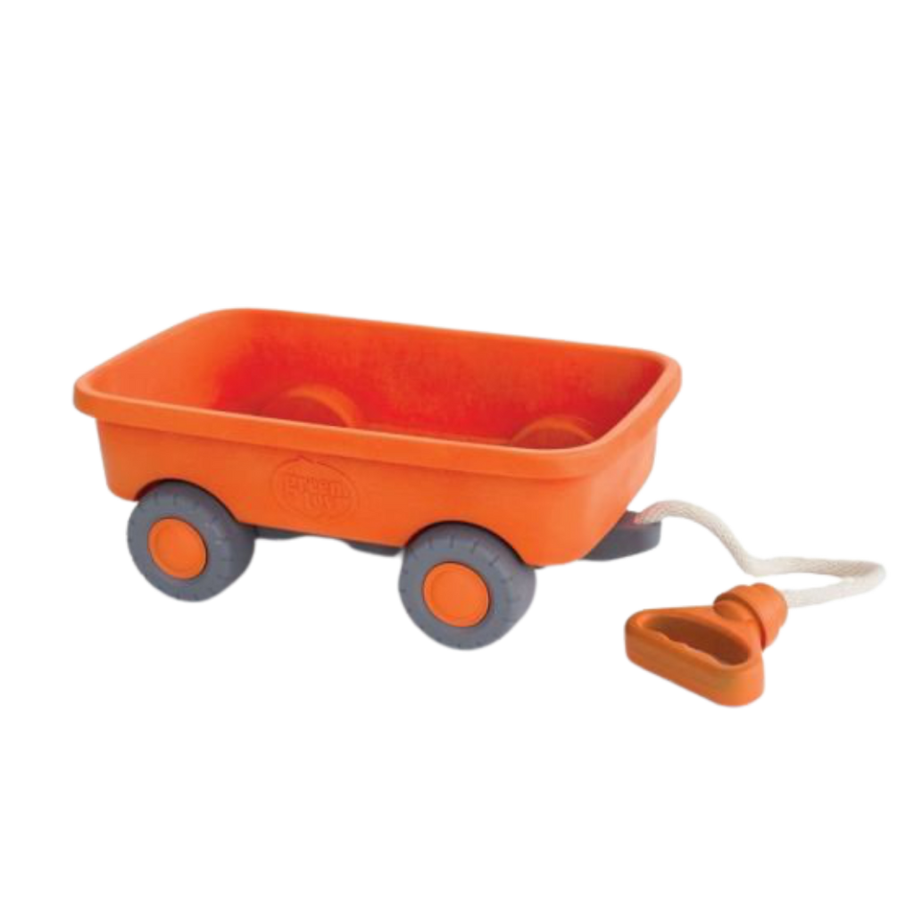 Green Toys Recycled Plastic Wagon
