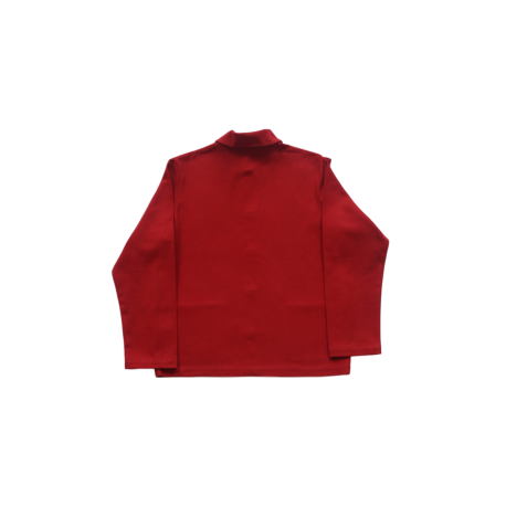 Colchik Adult Jacket Red
