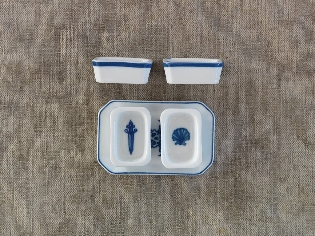 By Mutti Sea Salt & Pepper Set