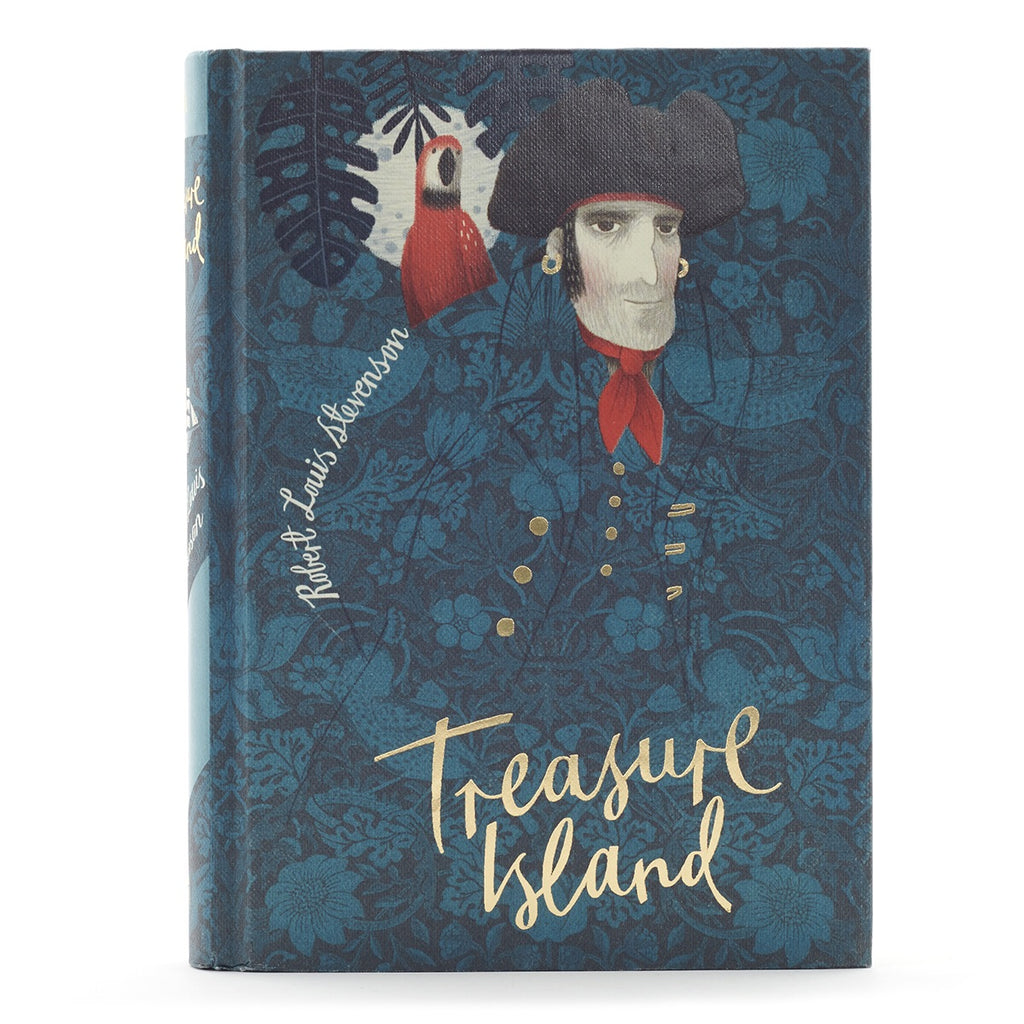 Treasure Island: V&A Collector's Edition
