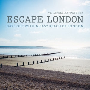 Escape London: Days Out Within Easy Reach Of London