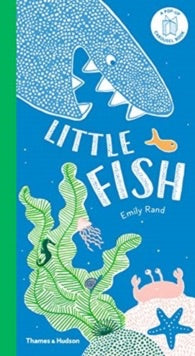 Little Fish: A Carousel Book