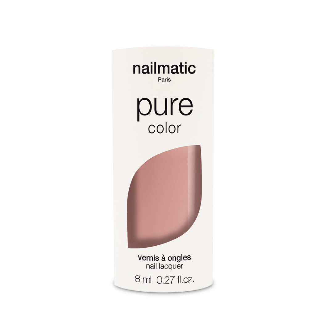 Nailmatic PURE Vegan Nail Polish - Diana Pink Beige