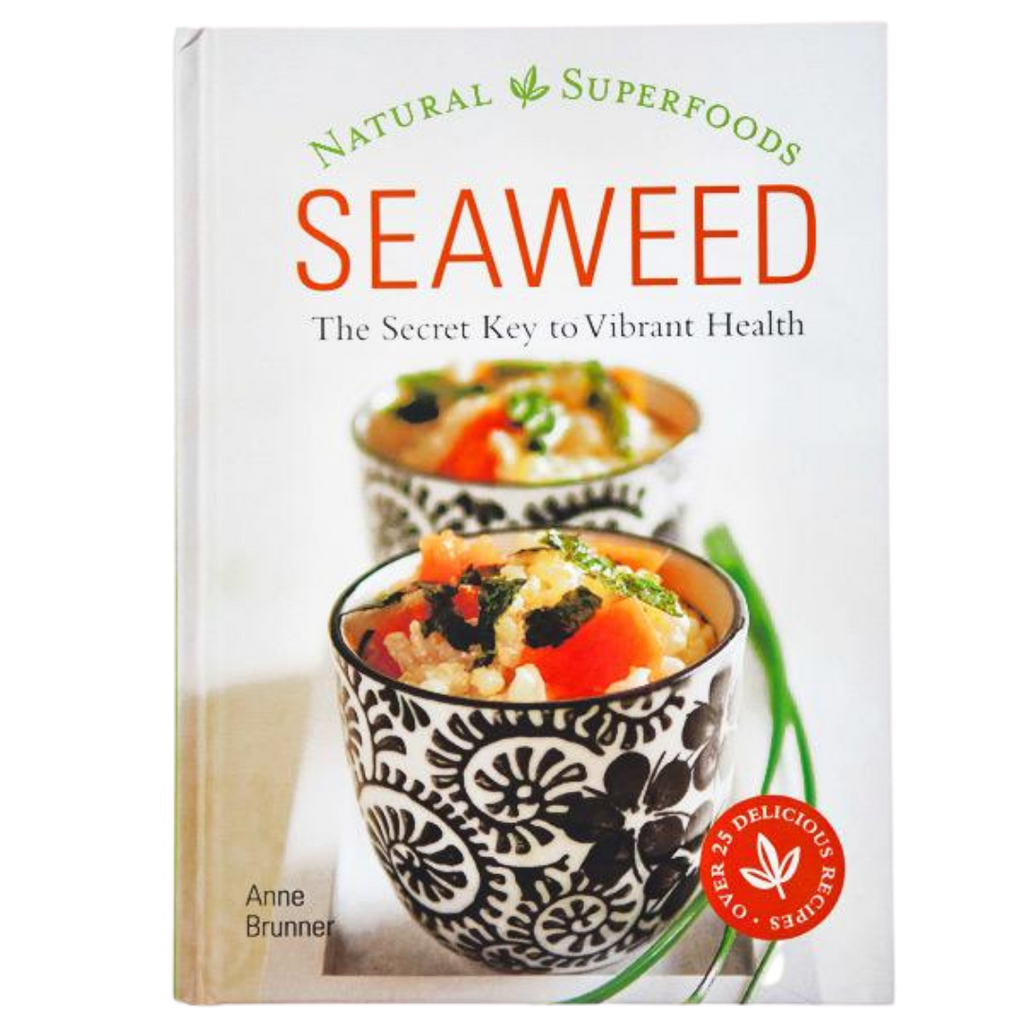 Seaweed - The Secret Key to Vibrant Health