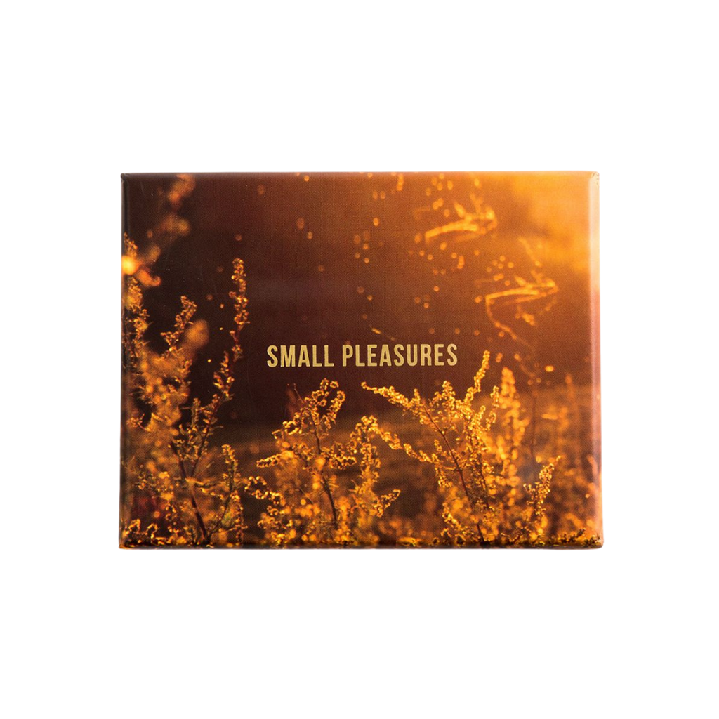 The School of Life Small Pleasures Prompt Cards