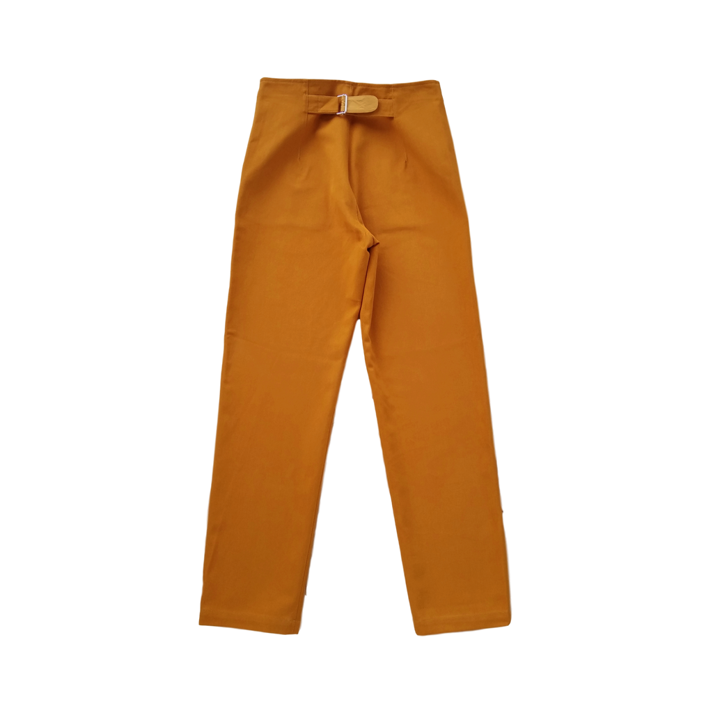 Colchik Adult Trouser Rust