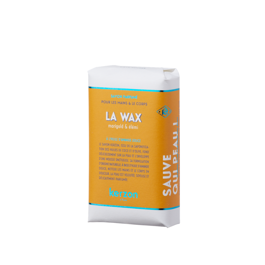 Kerzon La Wax Natural Soap