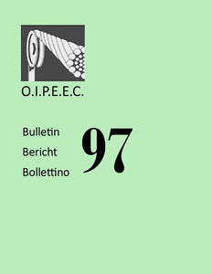 Minutes of the 24th OIPEEC General Assembly