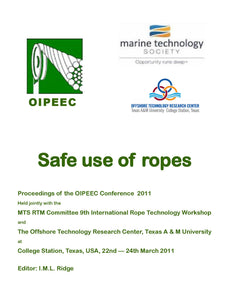 A holistic approach to continuous rope monitoring