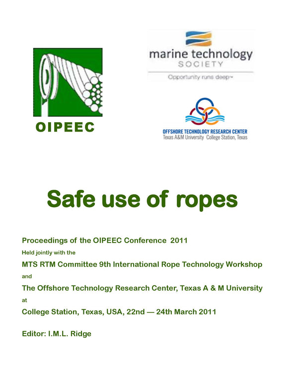 Wear of ropes on mooring fairleads