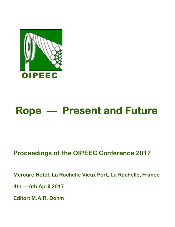 Strength and strengthening of materials for rope applications