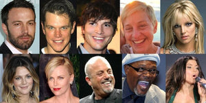 Famous People Who Used Hypnosis
