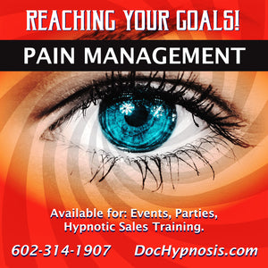 Pain Management or Pain Control CD