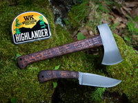 WK Highland Hunter