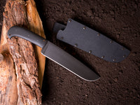 WK Camp Knife