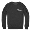 Mens/Unisex Bucktown Pennant Mens Pullover The T-Shirt Deli, Co. EXTRA SMALL