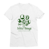 Women's Wild Things 100% Cotton T
