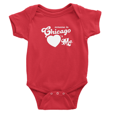 Babies Somebody In Chicago Heart's Me