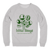 Unisex Wild Things Pullover Sweatshirt