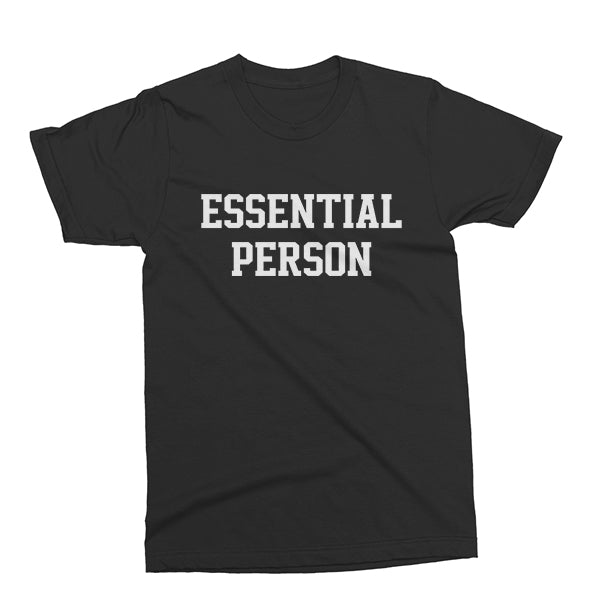 Essential Person