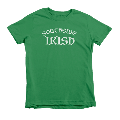 Southside Irish St. Patrick's Day The T-Shirt Deli, Co. Small