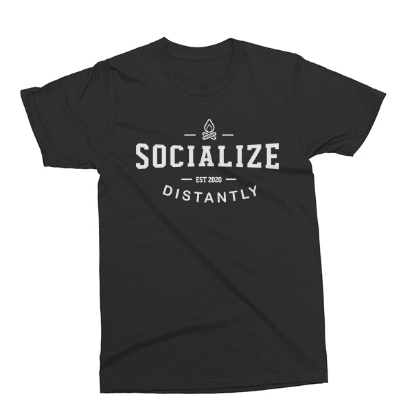 Socialize Distantly