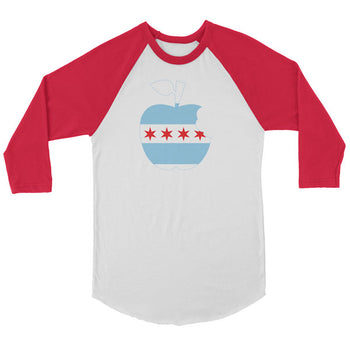 Chicago Teacher Baseball Jersey
