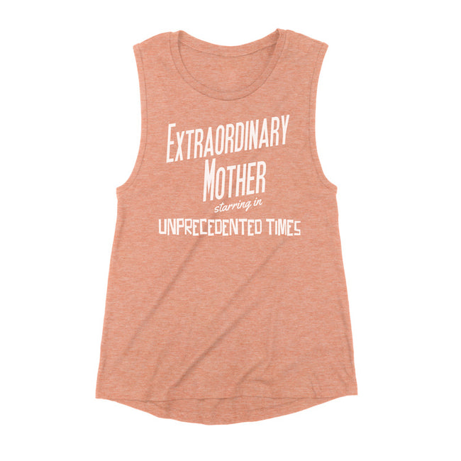 Extraordinary Mother