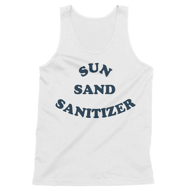 Sun Sand Sanitizer