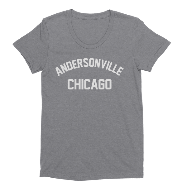 Womens Andersonville