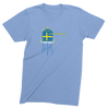 Mens/Unisex Andersonville Mens Crew The T-Shirt Deli, Co. EXTRA SMALL