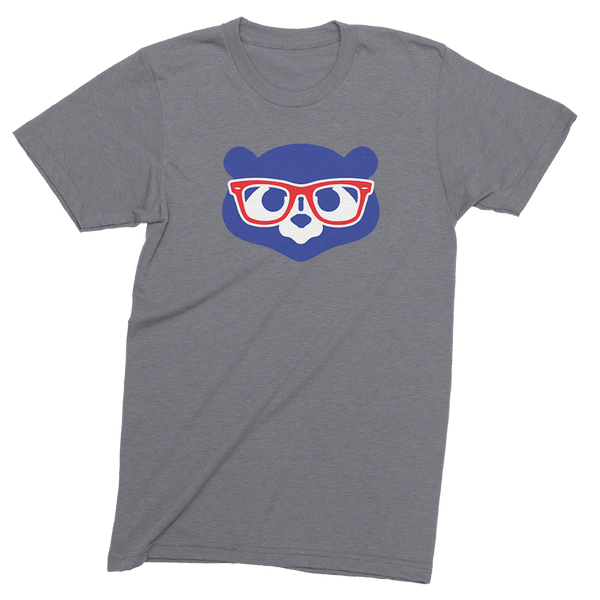 Mens/Unisex Cubs Maddon Face
