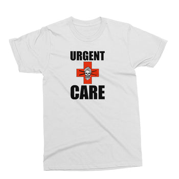Urgent Care (Front Print Only)