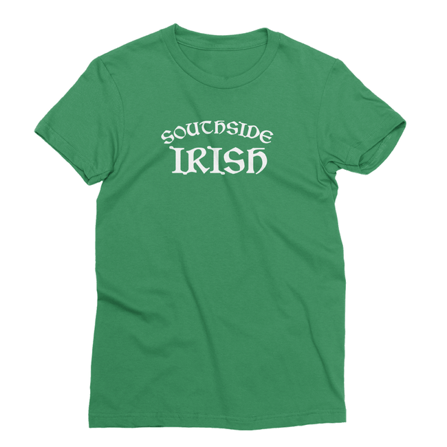Southside Irish St. Patrick's Day The T-Shirt Deli, Co. EXTRA LARGE