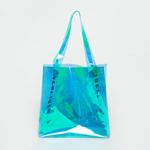 REALIZE GOOD HOT SUMMER BEACH TOTE