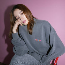 Load image into Gallery viewer, IRENEISGOOD LOGO CREWNECK