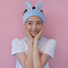 Load image into Gallery viewer, UNICORN BUNNY HEADBAND