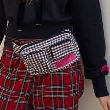GIRL CRUSH FANNY PACK