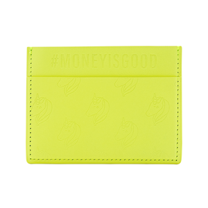 MONEYISGOOD CARD WALLET