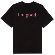 Load image into Gallery viewer, HOLIDAY YOU GOOD T [PINK GLITTER]