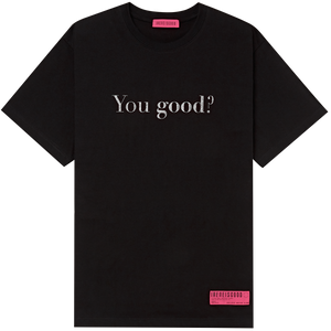 HOLIDAY YOU GOOD T [SILVER GLITTER]