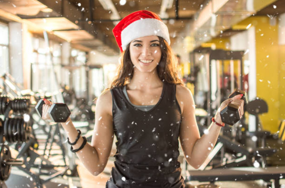 Looking to Keep Your Beach Body during the Holidays?