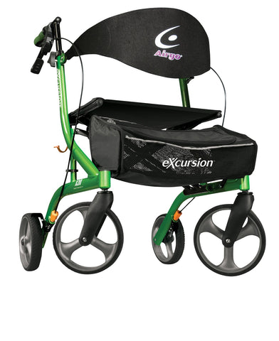 Airgo eXcursion Rollator