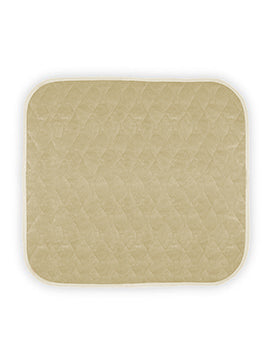Priva™ Washable Seat Protector Pads almond