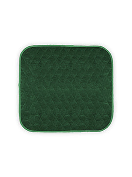 Priva™ Washable Seat Protector Pads green