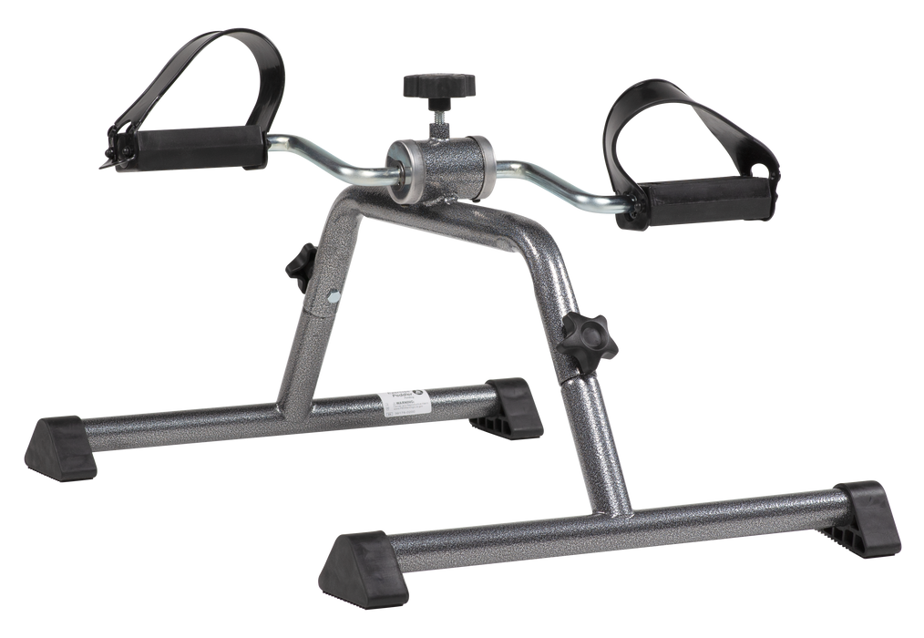 Dynarex Folding Pedal Exerciser