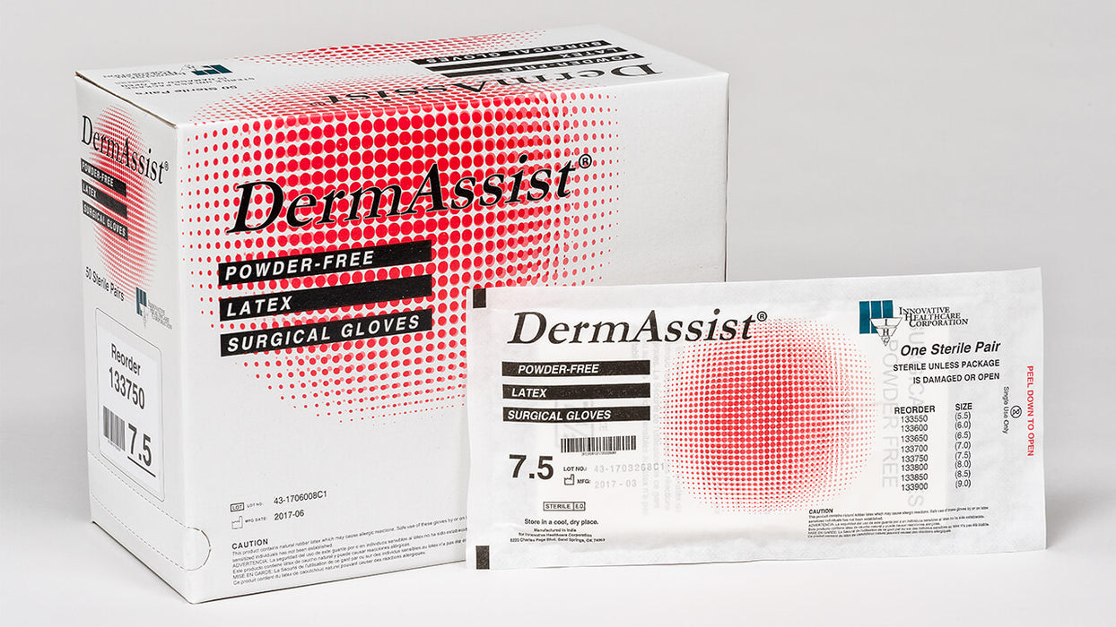 dermassist-latex-sterile-surgical-gloves-ihcsolutions
